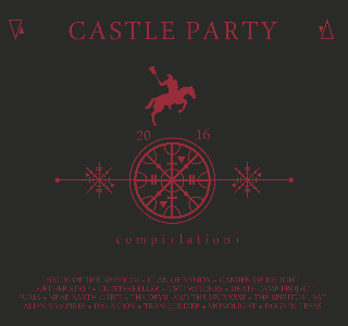Various Artists - Castle Party 2016