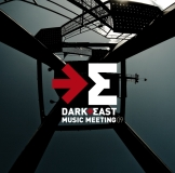Various Artists - Dark East Music Meeting 2009